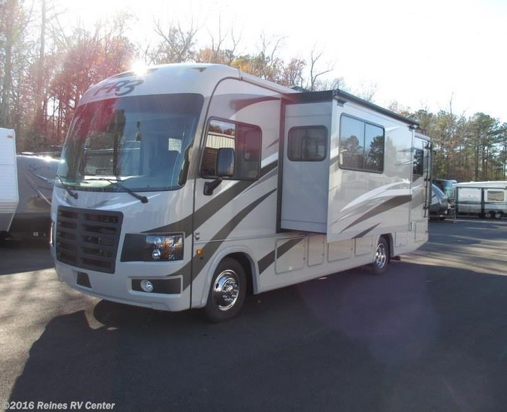 1186a 2017 Forest River Fr3 28ds For In Ashland Va Used Motorhomes