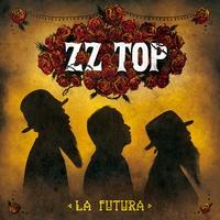 """Un nouvel album pour les ZZ Top.  """"La Futura"""" marque le grand retour du groupe Texan auteur entre autres du mythique """"La Grange"""".    A-t-on réellement besoin de présenter ZZ top ?    Le succès de ce power trio blues s'appuie sur une musique simple et efficace, interprétée de manière magistrale et accompagnée d'une bonne dose d'humour et de dérision.   Avec ce nouvel album ils prouvent qu'après plus de 40ans de carrière leur ROCK est toujours la !"""