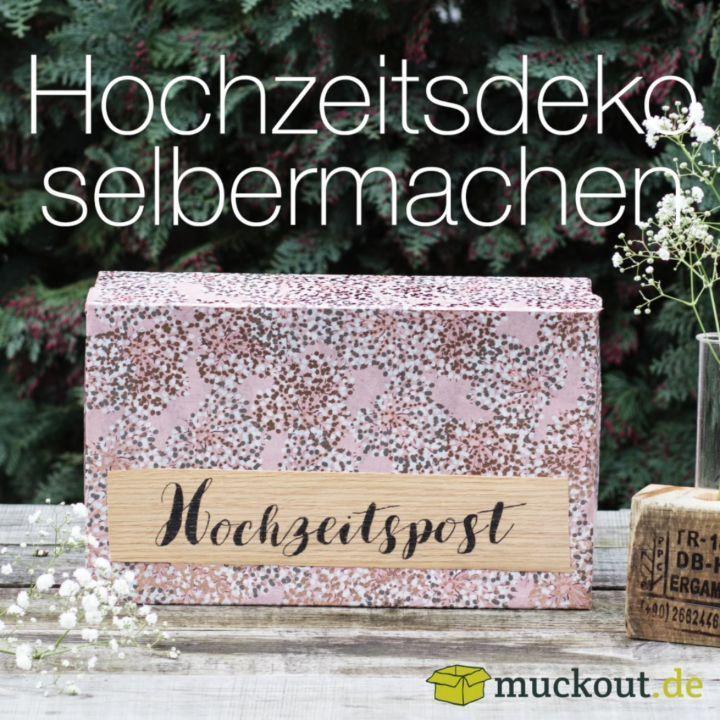 Diy Kartenbox Zur Hochzeit Selber Machen Hochzeitsdiy Diy Zur Hochzeit Hochzeitsgeschenk Karte Hochzeit Hochzeitsposter Selbstgemachte Geschenke Hochzeit