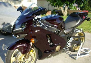 Kawasaki Zx12r For Sale | for sale 2003 kawasaki ninja zx12r