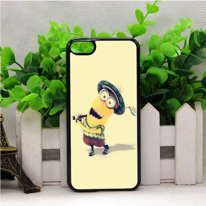 DESPICABLE ME GOLF IPOD TOUCH 6