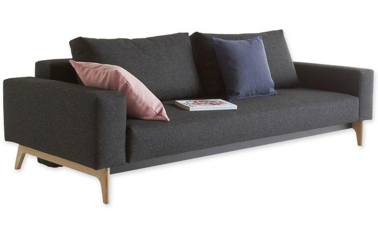 die besten 25 ideen zu schlafsofa auf pinterest schlafsofas moderne sofas und modernes sofa. Black Bedroom Furniture Sets. Home Design Ideas