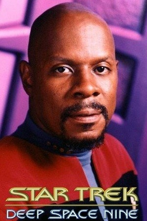 Sisko- Avery Brooks
