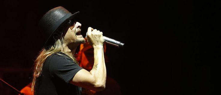 Shock Poll Shows Kid Rock WIth A Huge Lead In The Michigan GOP Senate Primary