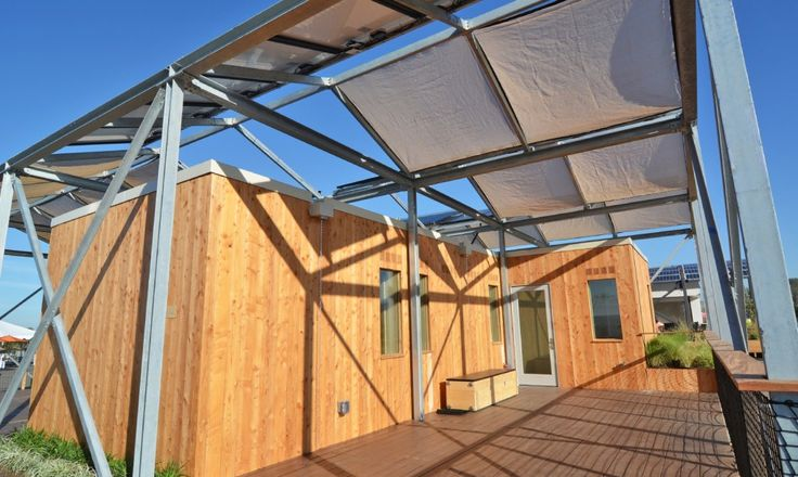 grow home une maison intelligente et autosuffisante en. Black Bedroom Furniture Sets. Home Design Ideas