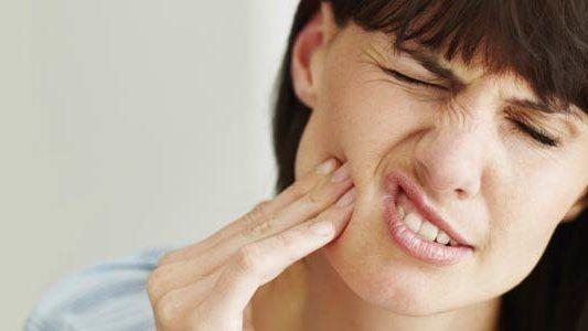 Tooth Pain: Reasons Your Teeth Hurt - Chronic Pain - Health.com