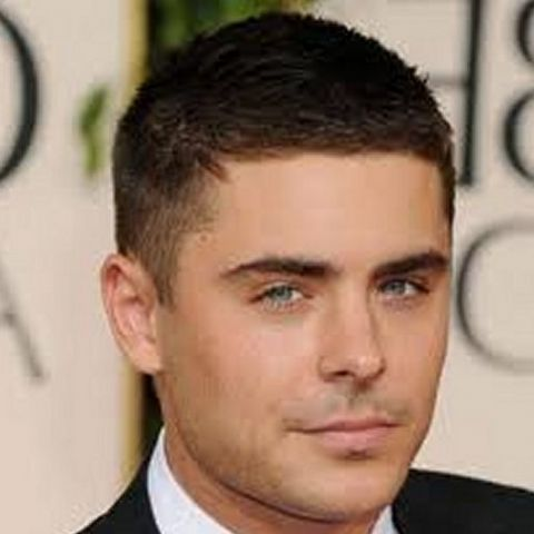 Short Hairstyles For Men short crop for thick hair neck taper Best 25 Short Haircuts For Men Ideas On Pinterest Short Hair With Beard Fade With Beard And Short Quiff