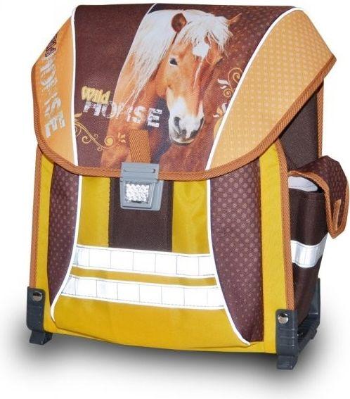 školská taška STIL Wild Horse - 0