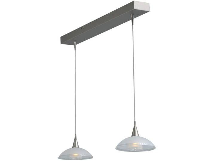 Moderne Led Pendelleuchte Melani 2 Flammig Ceiling Lights