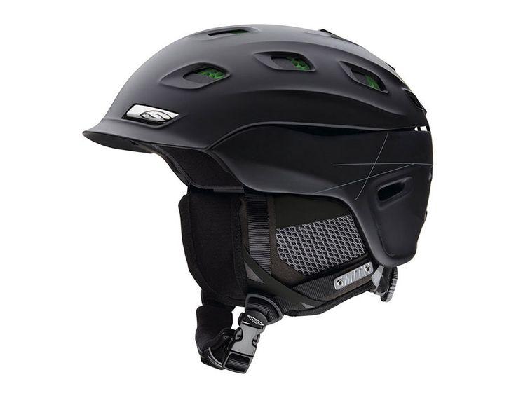 Smith Optics Vantage Snow Helmet H14-VAMBLG
