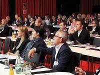 LZ Employer Branding Summit in 2011