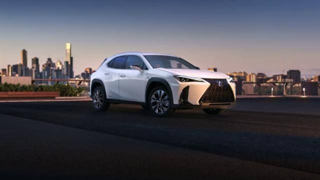 #events #excellence #lexus #ux #gimsswiss Revealed: First Official Image and Video of the UX Lexus' First Urban Compact Crossover What's new on Lulop.com http://ift.tt/2HQ19FF