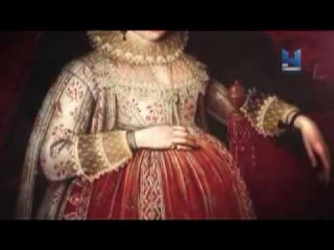 Частная жизнь Тюдоров /1 серия: Генрих VIII - Расцвет династии - YouTube