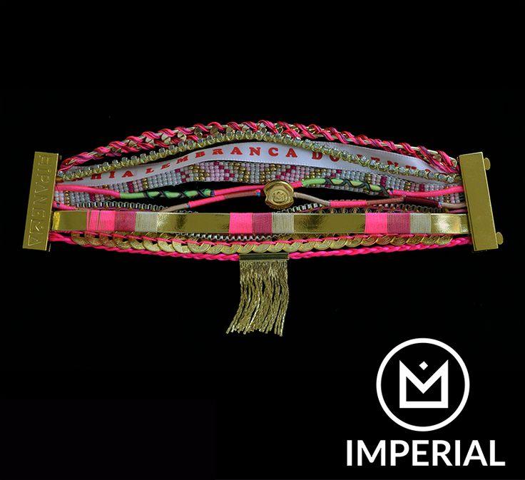 Moda Europea en Chile Importadas Directamente Pulseras libres de Niquel y Plomo Tamaño Estandar (18,5cm). $27.990 Contactanos