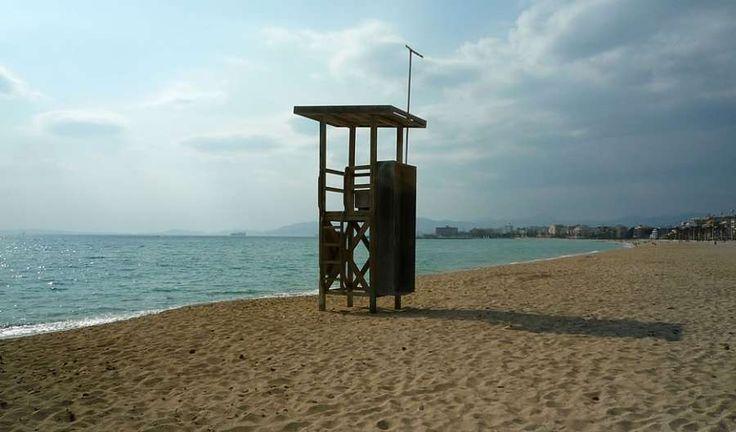 Playa de Palma Beach, Palma de Mallorca | SeeMallorca.com
