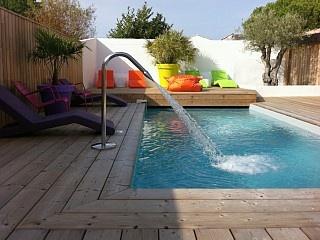 VILLA DE LUXE NOIRMOUTIER Location de vacances à partir de Noirmoutier en l'Ile @homeaway! #vacation #rental #travel #homeaway