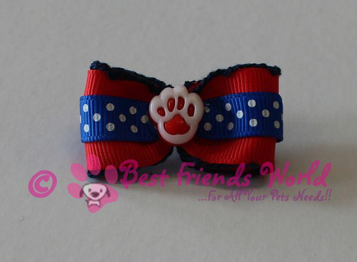 Best Friend World - BFW Handmade Doggie Bows - BOWAPR148, €1.50 (http://www.bestfriendsworld.ie/bfw-handmade-doggie-bows-bowapr148/)