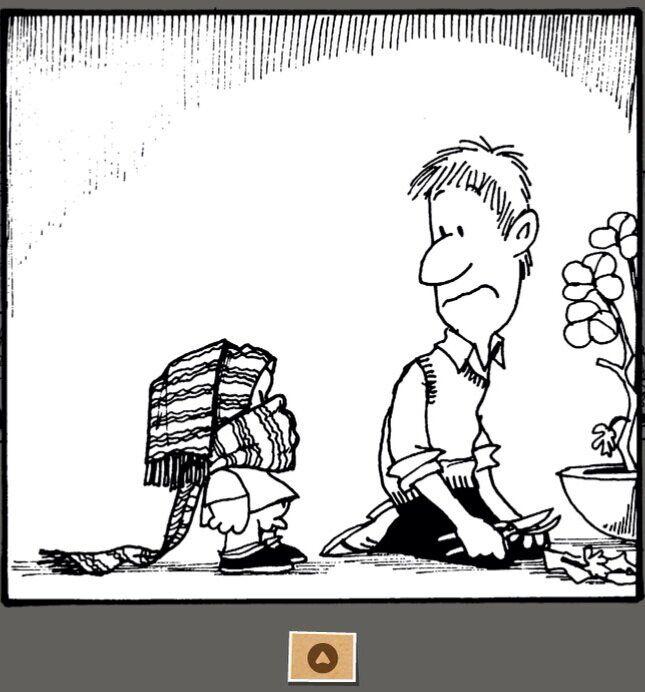 Twitter / MafaldaDigital: Buenos días, hace un poco ...