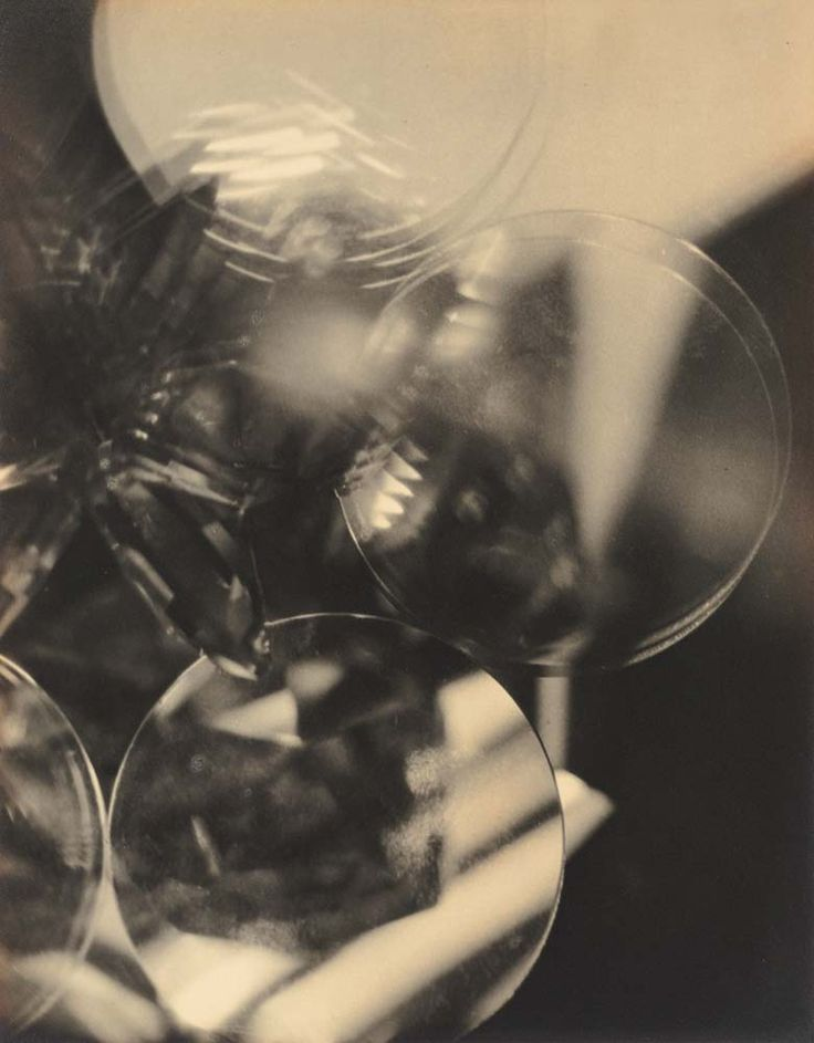 MoMA | Inventing Abstraction | Alvin Langdon Coburn | Vortograph. 1917