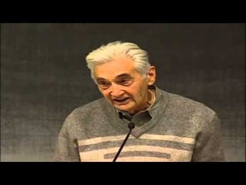 Howard Zinn - The Myth of American Exceptionalism 1/7