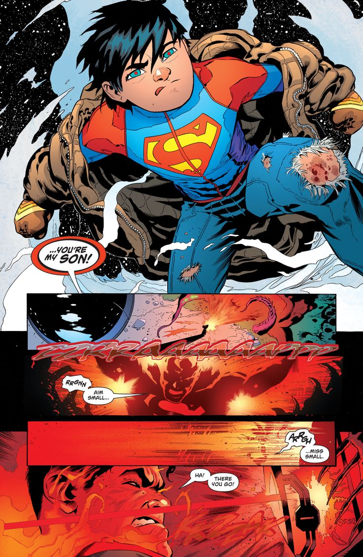 Superman (2016) Issue #2 - Read Superman (2016) Issue #2 comic online in high…
