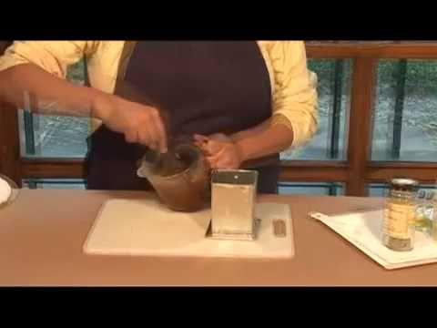 C mo hacer un jab n de romero videos inspiradores - Formula para hacer jabon casero ...