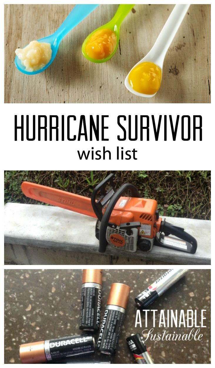 In the weeks after Hurricane Iselle in Hawaii, certain requests from those hardest hit have been repeated over and over. I think it's smart to take a look at those requests and figure out how they fit into our emergency preparedness plans.