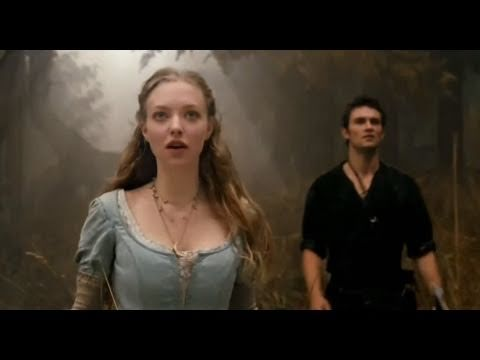 ▶ Le Chaperon rouge - Bande annonce HD FR - Catherine Hardwicke 20 avril 2011 - YouTube