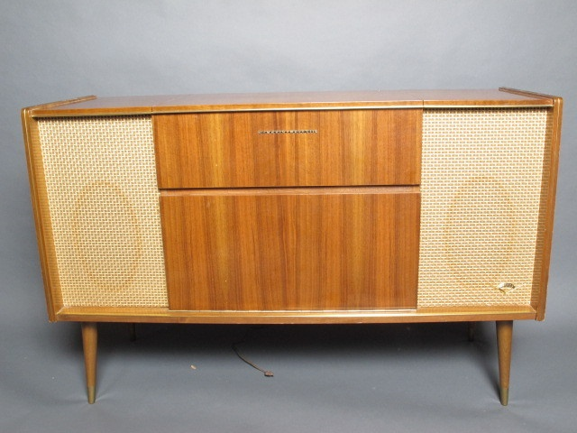 27 best Record players and consoles images on Pinterest ...
