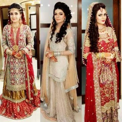 Latest fashion trends indian dresses