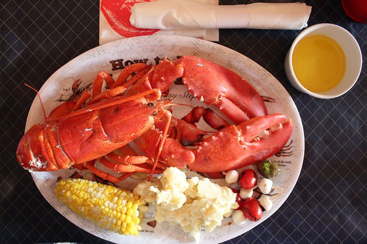 Lakeshore Lobster Feast | Gather