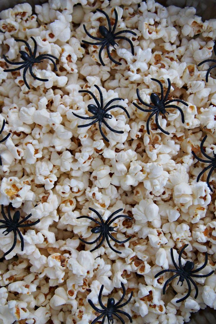 Hannas Home / Halloween party