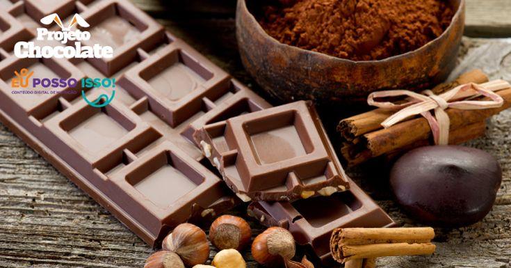 Cacau e Chocolate – Parte 2 – Alergias