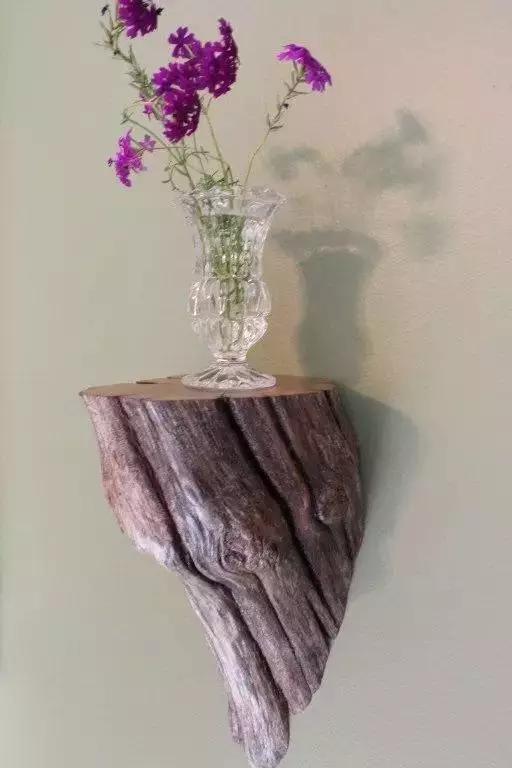 awesome 30+ DIY Rustic Decor Ideas using Logs