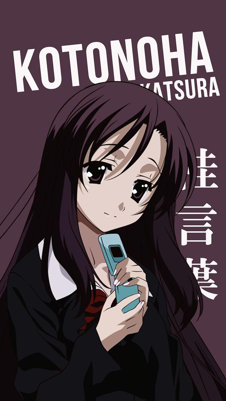 Kotonoha Katsura Korigengi Wallpaper Anime Korigengi