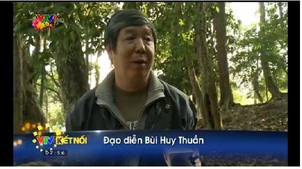 Mạch Ngầm Vùng Biên Ải - VTV3