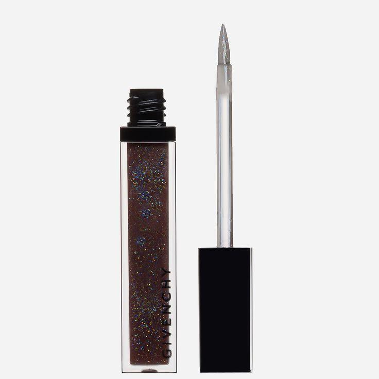 Gelee InterditGivenchy Gelee D'Interdit - бальзам-блеск для губ: палитра, оттенки, отзывы - Parfums Givenchy