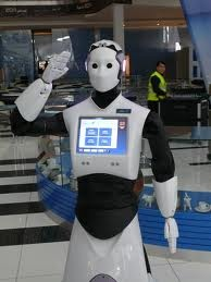 Mobile Robots and Service Robots | Anything Is Here