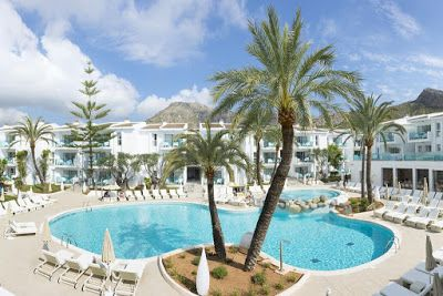 Spain Hotels: Mar Senses Puerto de Pollensa
