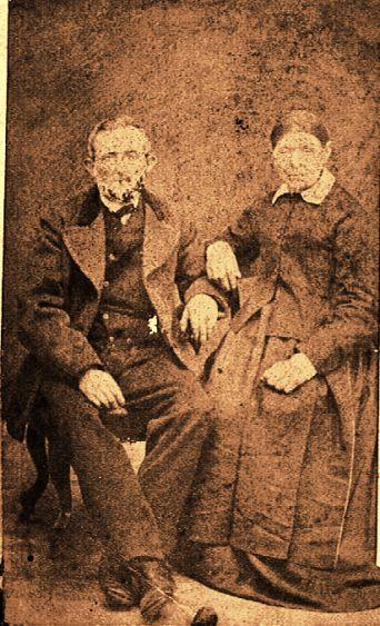 Sven Jonasson & Sara Kristina Gronlund