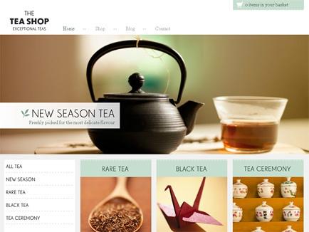 Moonfruit Template - Tea Shop #website #design: Teas Website, Projects Teas, Teas Shops Website, Moonfruit Templates, Teas Lounges, Website Design, Tea Shop, V6 Templates
