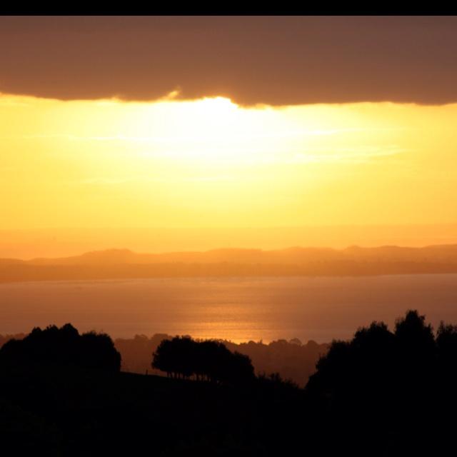 Port Phillip Sunset