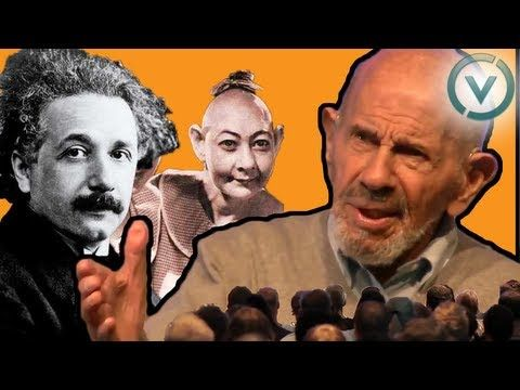 Jacque Fresco The Venus Project - After 4 decades, people now realize how was he foreseen the future!