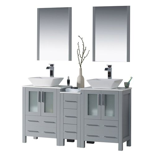Vanities Shop By Collection Sydney 001 Vessel Sinks 60