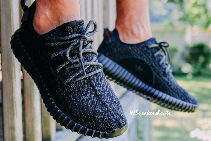 yeezys adidas schwarz
