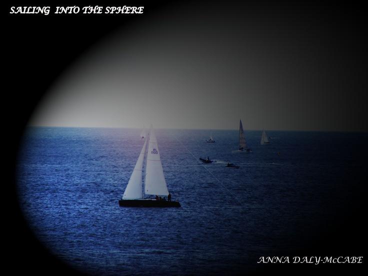 I love sailing: Style, Sailing, I'M