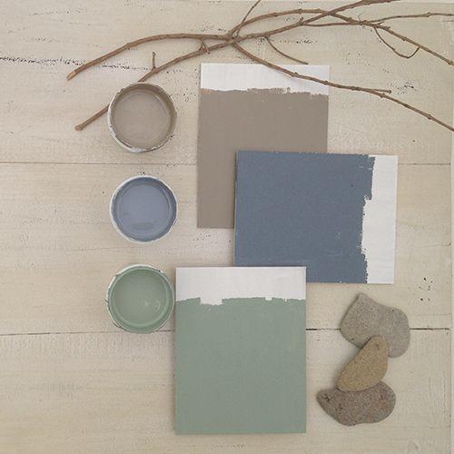 Las 25 mejores ideas sobre pintura gris azul en pinterest for Pintura pared gris azulado