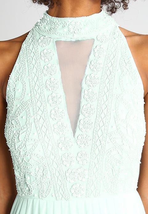 Robes de soirée Lace & Beads TWILIGHT - Robe de cocktail - mint vert: SFr. 80.00 chez Zalando (au 25.06.17). Livraison et retours gratuits et service client gratuit au 0800 890 223.
