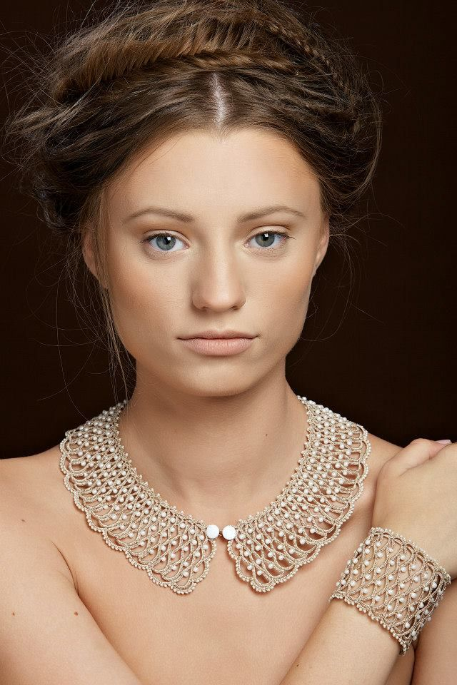 Lorina Bijoux (Paris) is now available in the UK from Leoro. info@leoro.co.uk