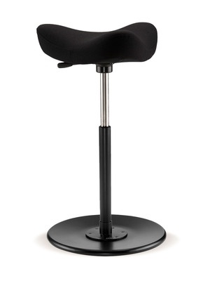 Move Stool by Varier on Gilt Home